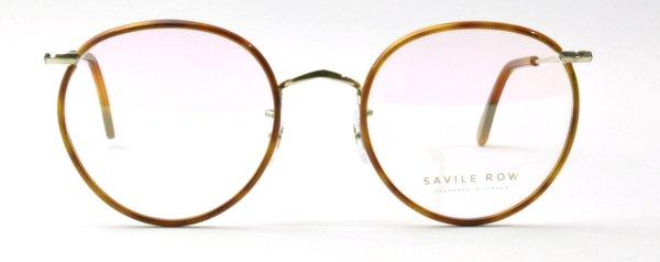 画像1: SAVILE ROW/サヴィルロウ【Panto】 Gold/Blonde 49サイズ