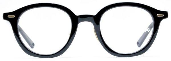 画像1: OG × Oliver Goldsmith/オージーバイ・オリバーゴールドスミス【Re.LEEDS 46】107-5 Dark Grey 46サイズ