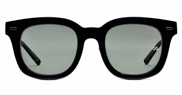画像1: OG × Oliver Goldsmith/オージーバイ・オリバーゴールドスミス【Re.RORY 50 SG】107-5 Dark Grey 50サイズ