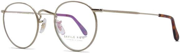画像2: SAVILE ROW/サヴィルロウ【Panto】Gold Engraved 45サイズ