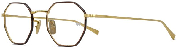 画像2: OG × Oliver Goldsmith/オージーバイ・オリバーゴールドスミス【Farmer】023-2 Shirring Gold /Brown 45サイズ