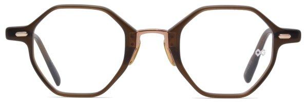 画像1: OG × Oliver Goldsmith/オージーバイ・オリバーゴールドスミス【NOVELIST】115-2Matt Brown 45サイズ