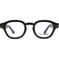 CUTLER AND GROSS/カトラーアンドグロス 【1290】08 BLACK 46サイズ
