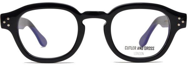 画像1: CUTLER AND GROSS/カトラーアンドグロス 【1290】08 BLACK 46サイズ