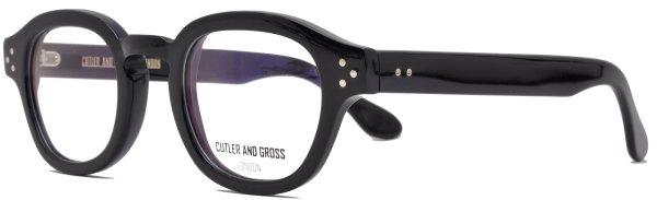 画像2: CUTLER AND GROSS/カトラーアンドグロス 【1290】08 BLACK 46サイズ
