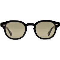 MOSCOT/モスコット【LEMTOSH】BLACK/GOLD JPN LTD 46サイズ