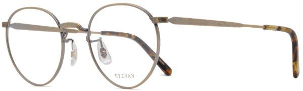 画像2: EYEVAN /アイヴァン【E-0020】AG 47サイズ