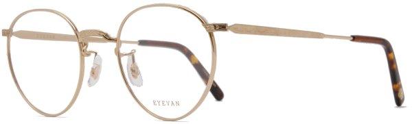 画像2: EYEVAN /アイヴァン【E-0020】G 47サイズ