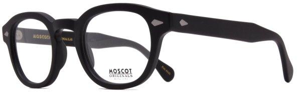 画像2: MOSCOT/モスコット【LEMTOSH】MATT BLACK 46サイズ