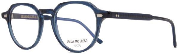 画像2: CUTLER AND GROSS/カトラーアンドグロス 【1313V2】04 Trans Ink 48サイズ