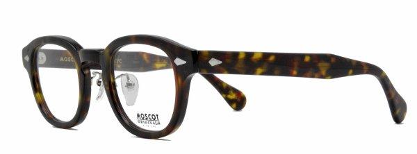 画像2: MOSCOT/モスコット【LEMTOSH MP】TORTOISE 46サイズ