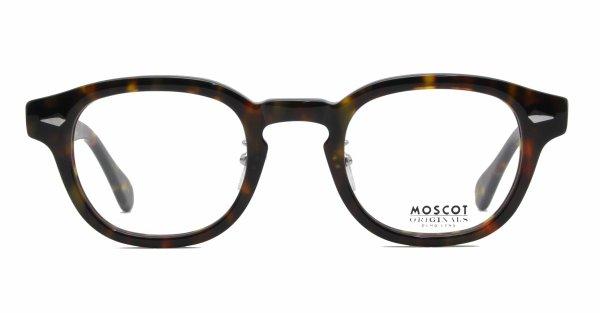 画像1: MOSCOT/モスコット【LEMTOSH MP】TORTOISE 46サイズ