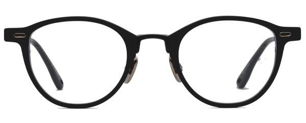 画像1: OG × Oliver Goldsmith/オージーバイ・オリバーゴールドスミス 【BUILT TWO】M BLACK 47サイズ