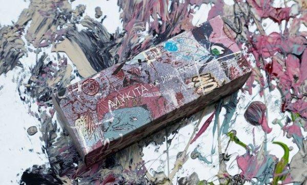 画像3: MYKITA/マイキータ 【MYKITA FOR DAIKITSUNETA】LENNARD 291 51サイズ