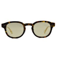 MOSCOT/モスコット【LEMTOSH】 TORTFL JPN LTD IX 46サイズ