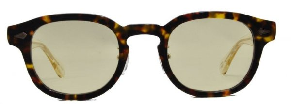 画像1: MOSCOT/モスコット【LEMTOSH】 TORTFL JPN LTD IX 46サイズ