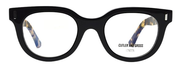 画像1: CUTLER AND GROSS/カトラーアンドグロス 【1304】 03 Black on Camo 50サイズ