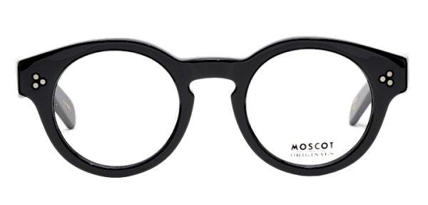 画像1: MOSCOT/モスコット【GRUNYA】 BLACK 47サイズ