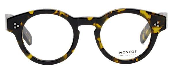 画像1: MOSCOT/モスコット【GRUNYA】 ANTIQUE TORT 45サイズ