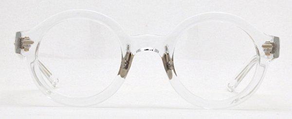 画像1: OG × Oliver Goldsmith/オージーバイ・オリバーゴールドスミス【Re.SHEPPERTON 45】 ICE 45サイズ